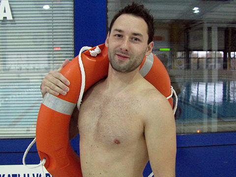 Silvio Horvat