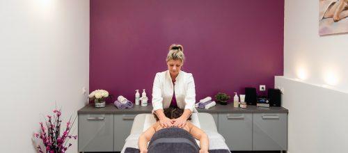 Obavijest: Otvara se salon za masažu od ponedjeljka, 11.05.2020.
