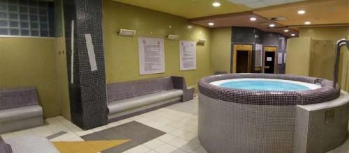Novo ljetno radno vrijeme sauna! Petkom radimo od 10:00 sati!