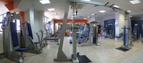 Nove cijene fitnessa i teretane!