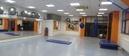 Počinju Zumba i Pilates treninzi!