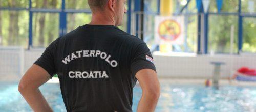 Pripreme U20 Hrvatske vaterpolske reprezentacije: 04.07 – 20.07.2017.