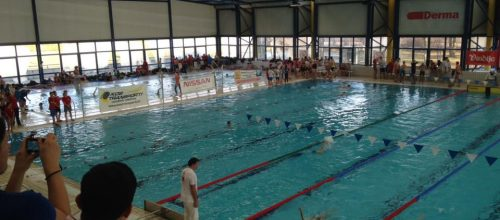 """Međunarodni plivački miting """"Sveti Nikola"""" – 10.12.2016."""
