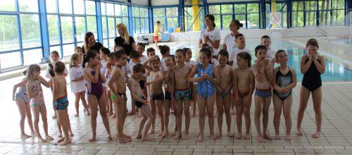 Rezultati: Olimpijada dječjih vrtića Grada Varaždina 2018.