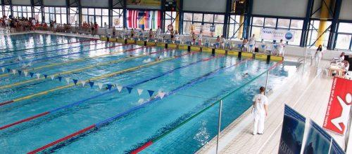Rezerviran cijeli veliki bazen za Miting 8. Sveti Nikola – PK Barok – 08.prosinca 2018.