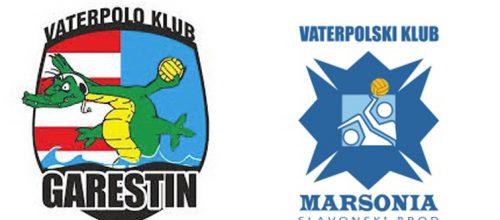 Vaterpolo utakmica: VK Garestin – PVK Marsonia 15.12.2018.