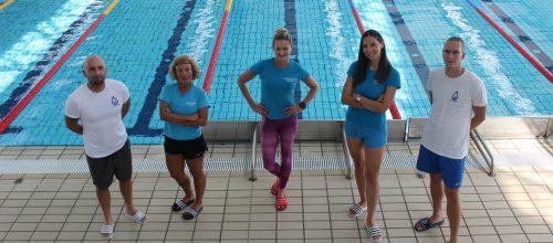 Individualni satovi plivanja za djecu i odrasle